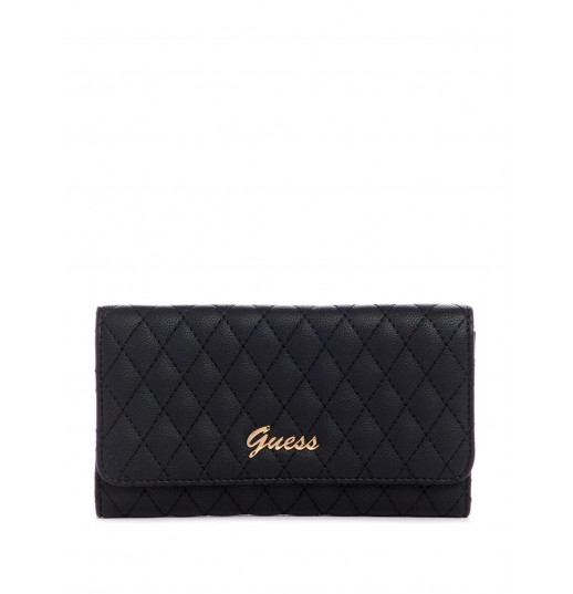 Кошелек Guess Quilted