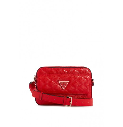 Сумка Guess Astrid Quilted кросбоди