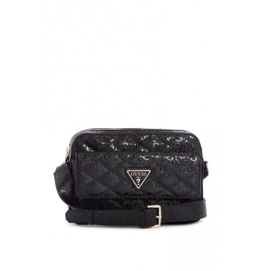 Сумка Guess Quilted кросбоди