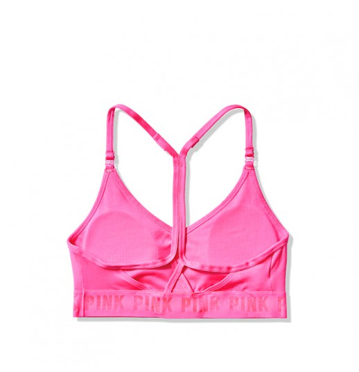 Спортивный топ Pink Strappy Flawless