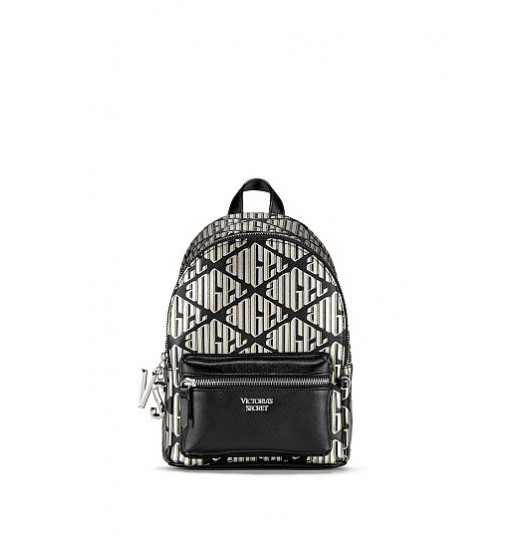 Metallic Angel Small City Backpack